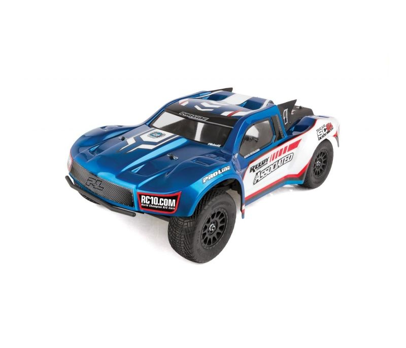 RC10 SC6.1 Team Kit - 1/10 2WD Short Course Truck