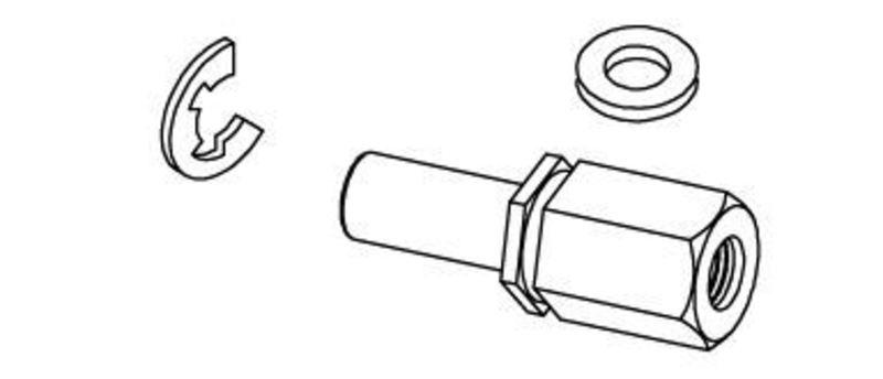 Kurbelwellen-Adapter CV-10