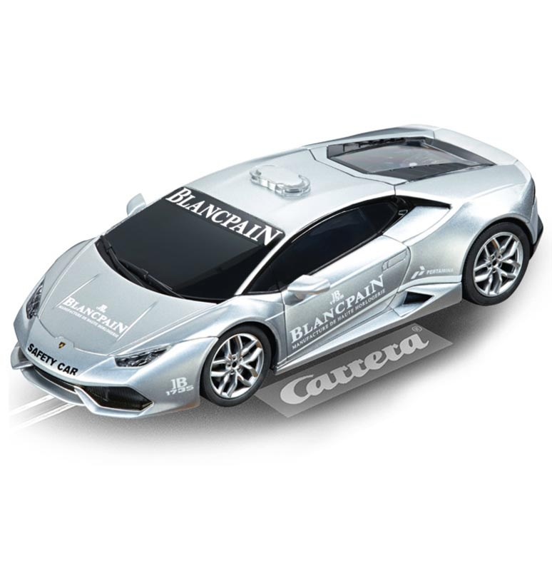 Digital 132 Lamborghini Huracán LP 610-4 Safety Car