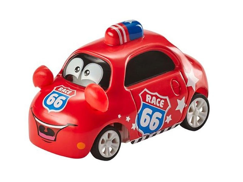 Mini RC Car RACER