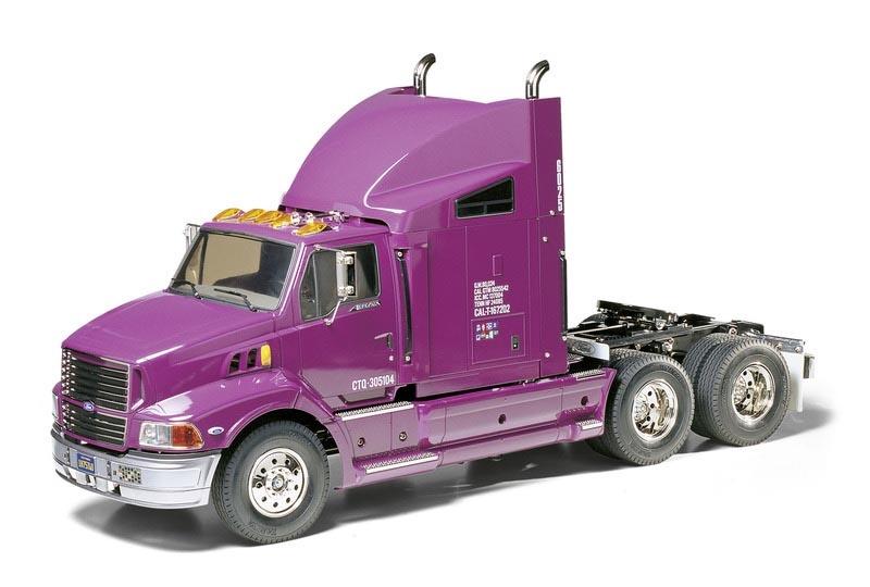 Truck Ford Aeromax RC Bausatz 1.14