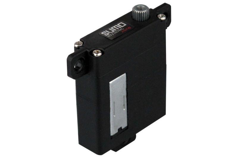 Sumo Digital Servo HV2107MG 7,9kg/7,4V mit Metallgetriebe