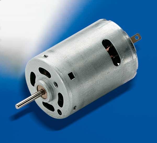 MAX Power 400 Elektromotor