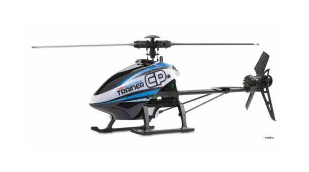 Blue Arrow Trainer CP 3D-Trainingshelikopter FTR