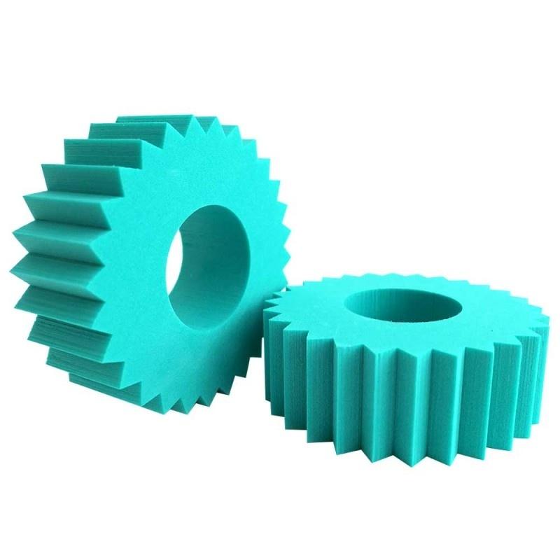 Reifeneinlagen 1.9 wasserdicht R112x40 für 1:10 Crawler TRX4
