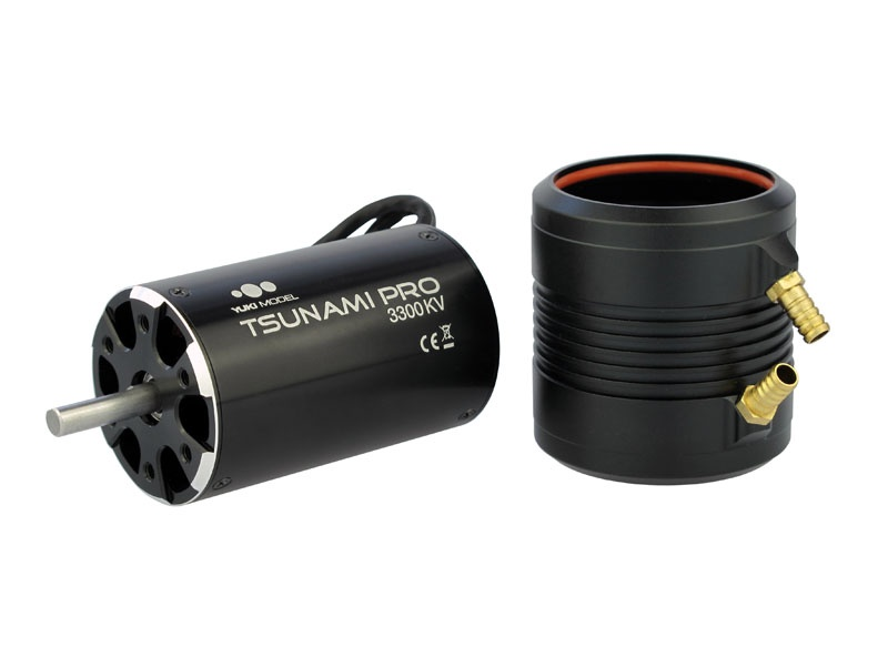 TSUNAMI PRO SEAKING  BL-Motor  IL3660-3300KV