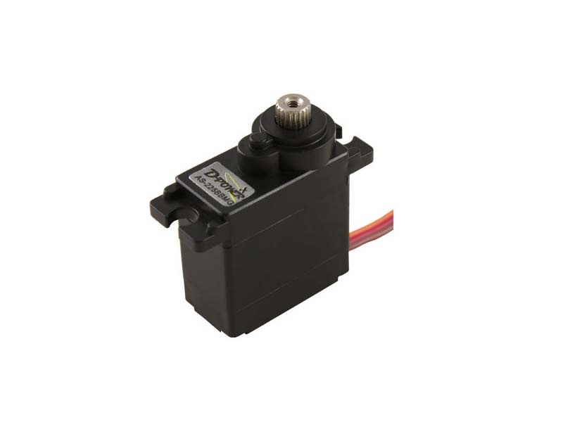 D-Power AS-225BB MG Servo, Micro