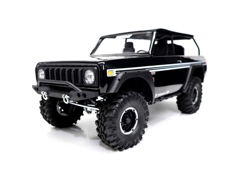Gen8 Scout II Axe Edition 4WD Scale Crawler Brushless RTR