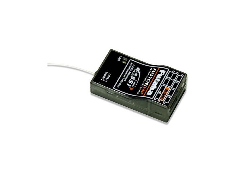 Empfänger R6106HF 2,4 GHz