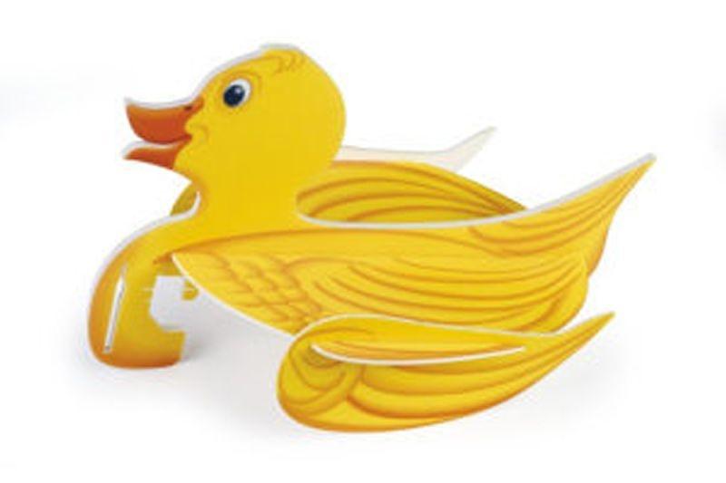 Duck Vector Plane