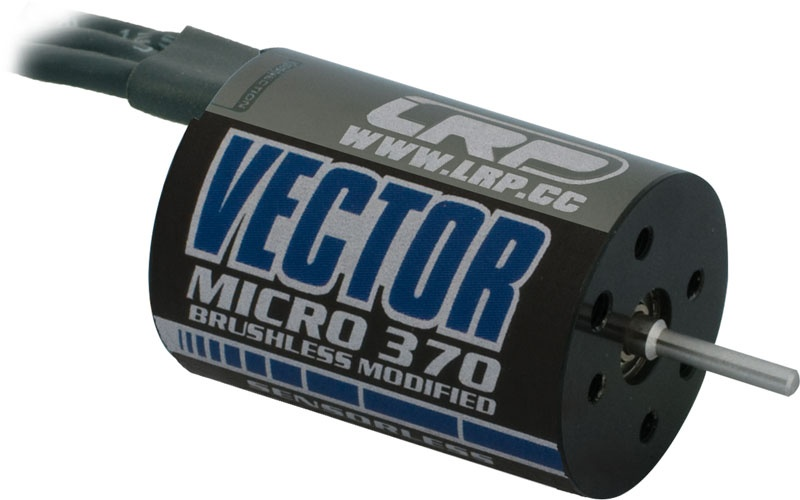 Vector Micro BL Modified, 7T/6900kV