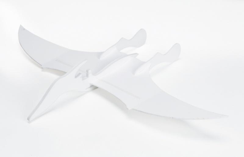 Vector Plane Pteranodon 700mm Bausatz