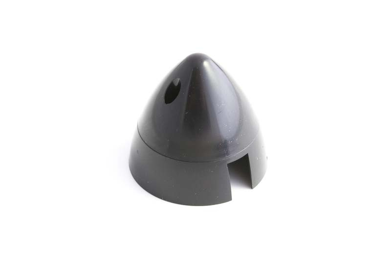 Spinner 45mm schwarz