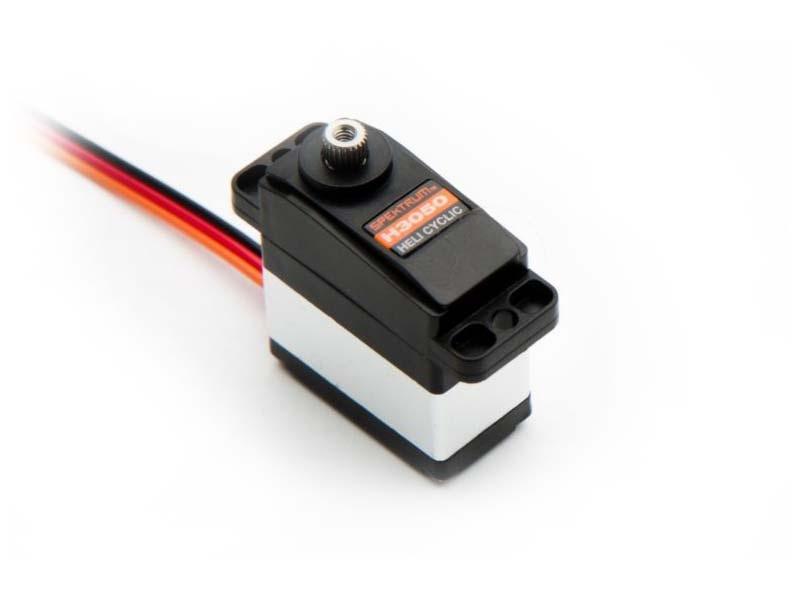 Spektrum H3050 zyklisches 9 g-Digitalservo mit Metallgetrieb