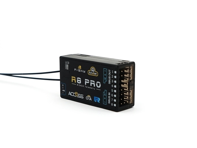 Empfänger Archer R8pro 2,4Ghz