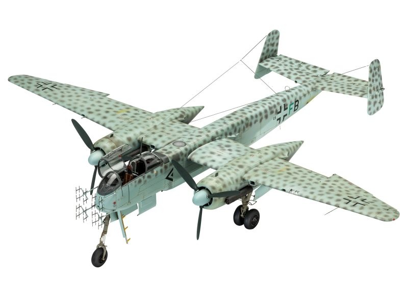Heinkel He219 A-0 Nightfighter 1:32