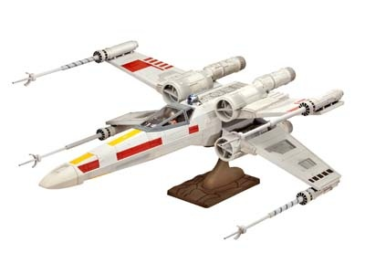 X-wing Fighter 1:29