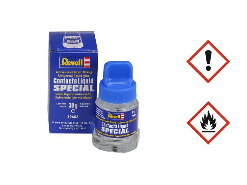 Contacta Liquid Special, Leim (Flasche 30 g)