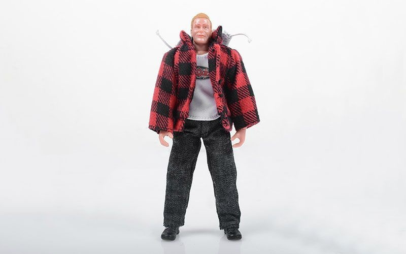 RC4WD Action Figur - Rick