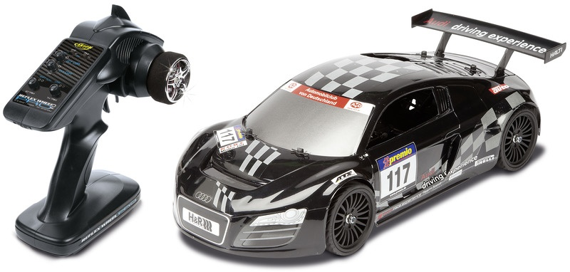 CV-10 Audi R8 1:10 2,4GHz RTR