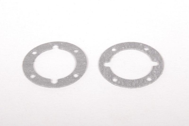 Differential Gehäusedichtung 16x25x0,5mm (2 Stück)
