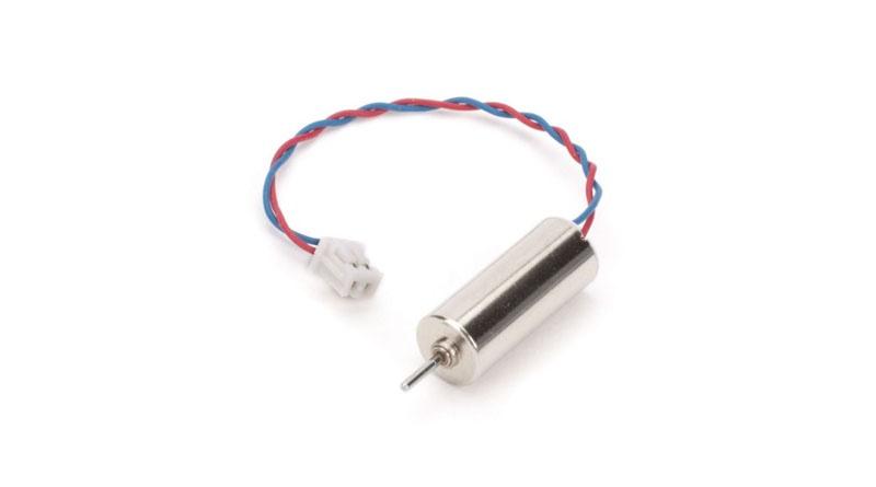 Nano QX Motor mit Kabel gegen den Uhrzeigersinn drehend