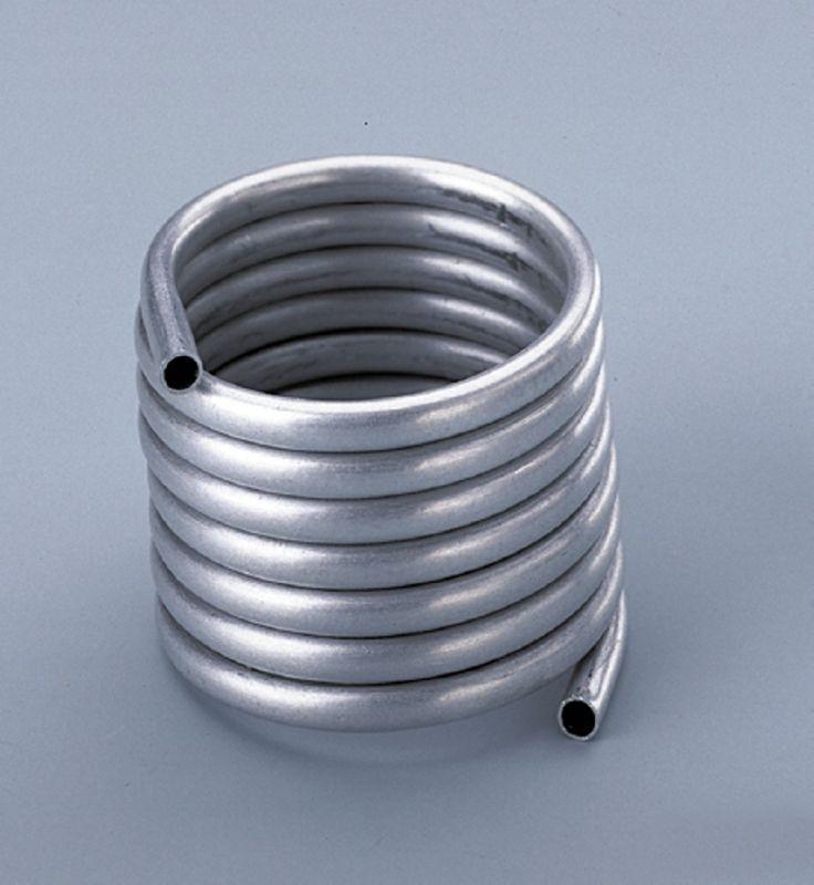 Kühlschlange für Elektro Motoren 36mm