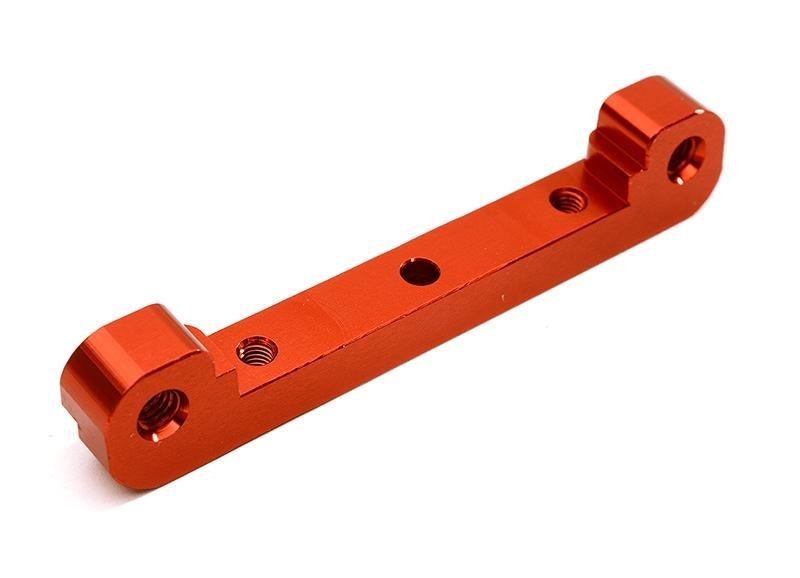 CNC Aluminium Halter für Aufhängung vorne 1/8 Kraton 6S