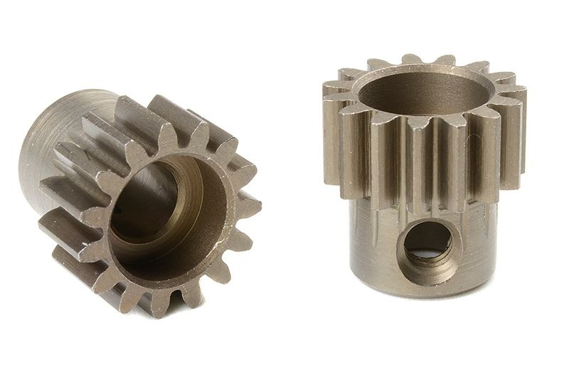 Motorritzel gehärteter Stahl 32dp, 15T (5mm Welle)