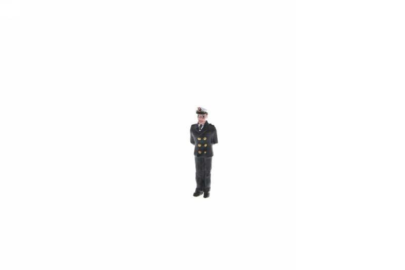 Kapitänleutnant Bundesmarine M1:36 Figur