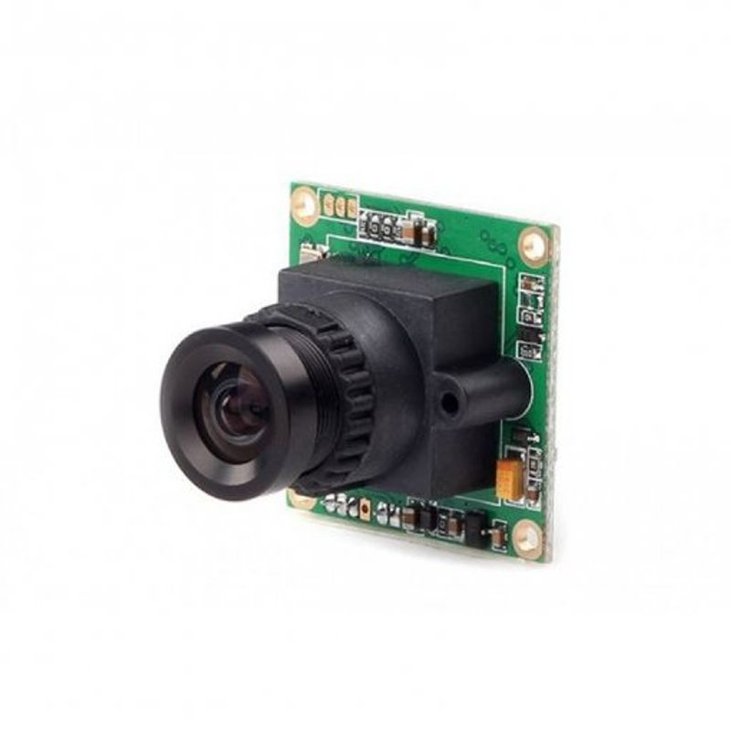 Mini FPV Kamera ohne Gehäuse CCD 600TVL