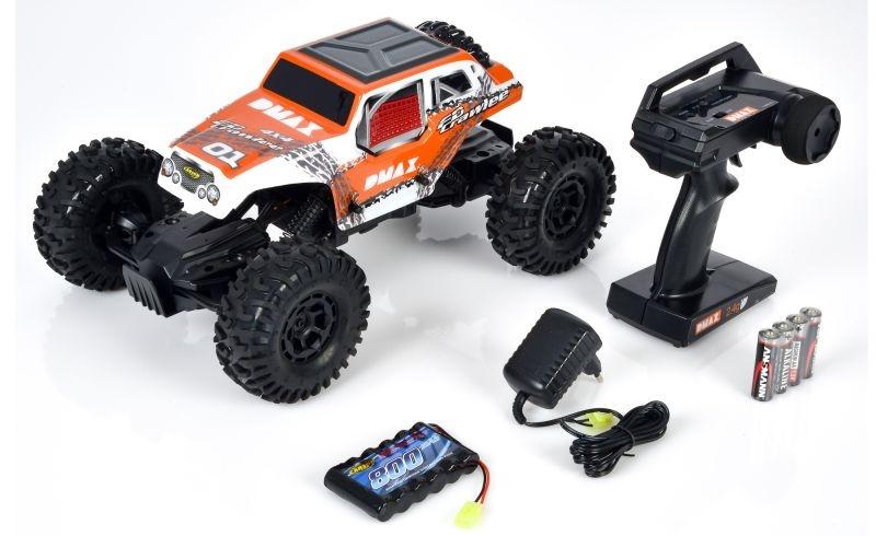 FD Crawlee DMAX 1/12 Crawler 4WD 2,4GHz 100% RTR