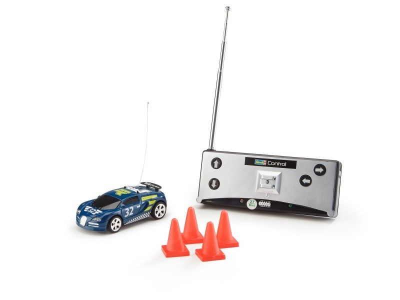 Mini RC Control Racing Car II 27MHz