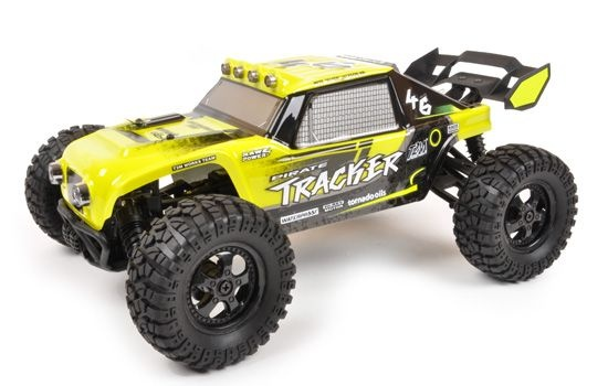 Pirate Tracker 4WD 1:10 Buggy 2,4GHz RTR