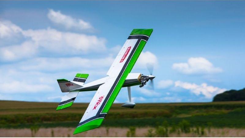 Ultra Stick 30cc ARF Kunstflugtrainer