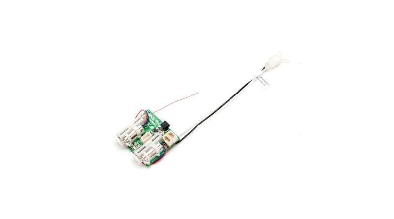 AR6410L 6-Kanal Ultra Micro DSMX-Empfänger