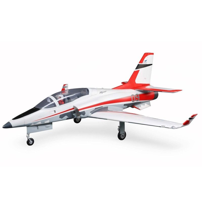 Viper 90mm EDF Jet BNF Basic mit AS3X & SAFE Select, 1400mm