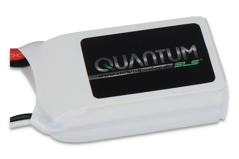 SLS Quantum 850mAh 2S1P 7,4V 30C/60C