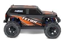 Latrax Teton
