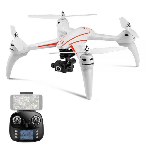SkyWatcher RACE XL Pro Quadrocopter mit Kamera FPV WiFi RTF