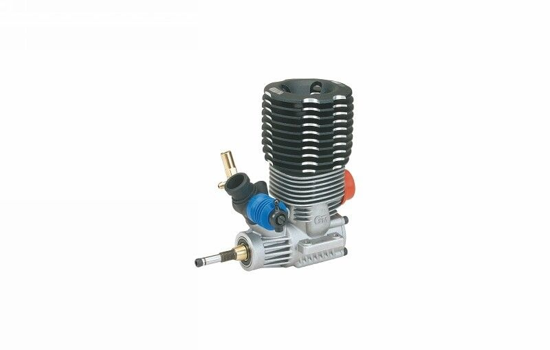 Dr. SPEED 28 Nitro-Motor 4,6ccm Truggy Buggy