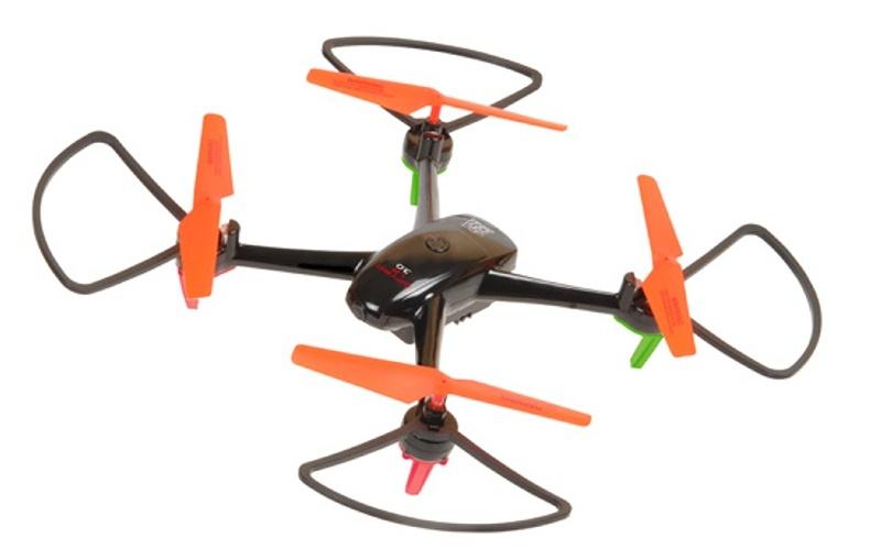 Spyrit LR 3.0 Quadrocopter mit Kamera 2,4GHz RTF