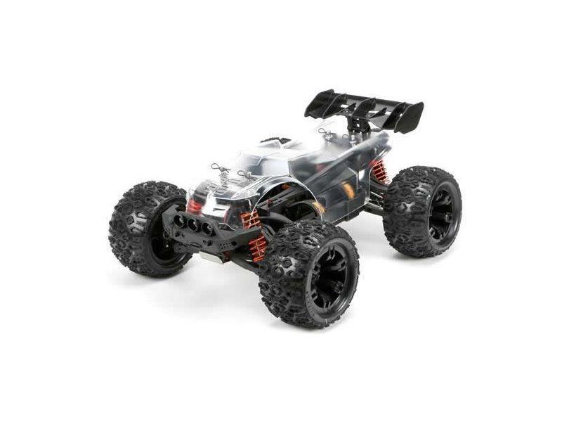 E5 HX Monstertruck ARR, mit Tuningteilen 1:10 4WD