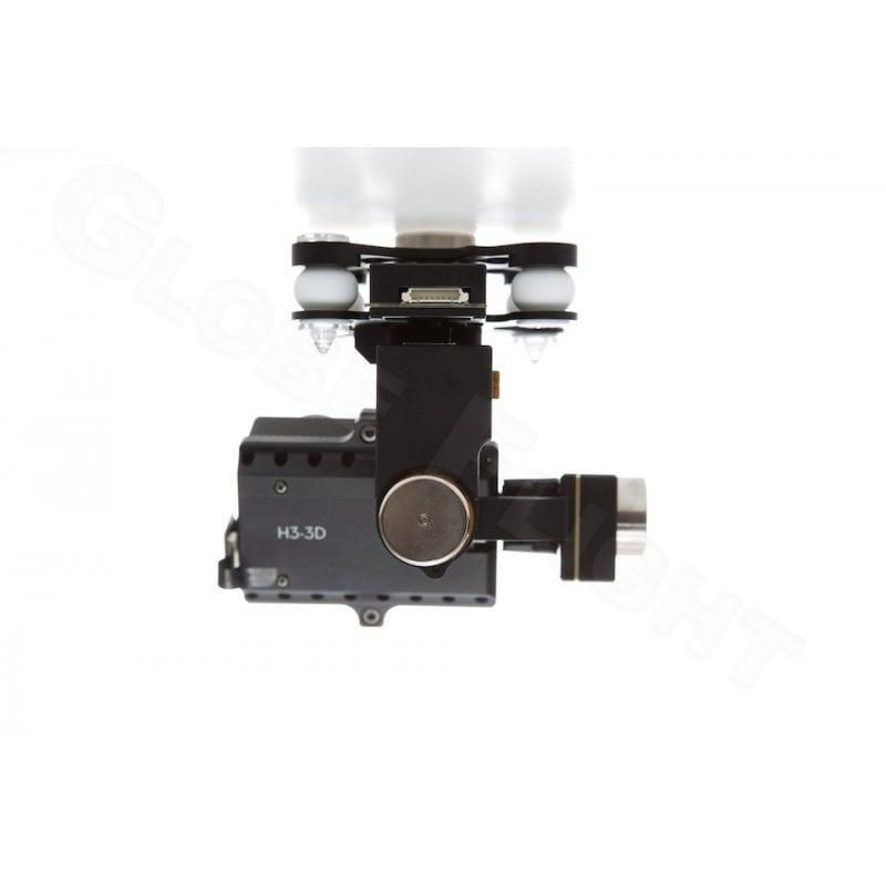 Zenmuse H3-3D für GoPro Hero 3 ( 3 Achsen) für Phantom I