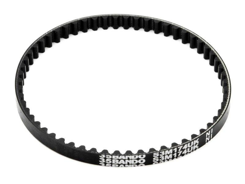 Leichtlauf-Riemen hinten (4mm/Sprint(2)