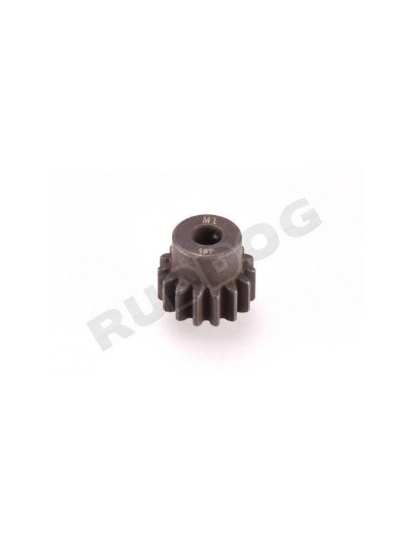 Motorritzel Modul 1, 15 Zähne