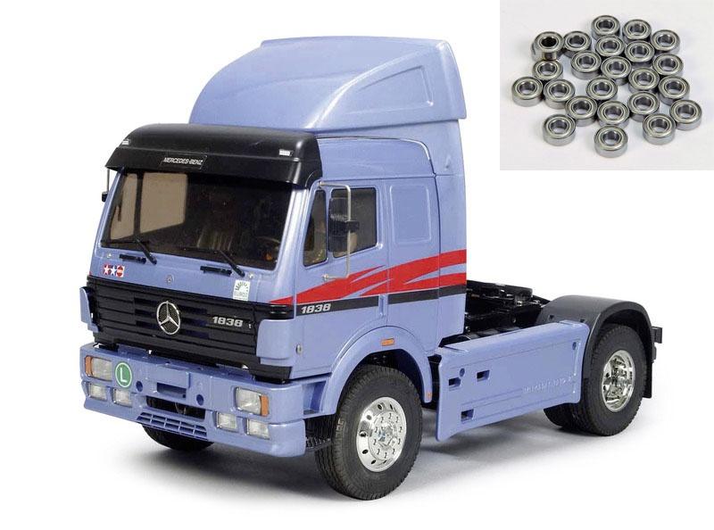 Mercedes Benz Truck 1838 LS + Kugellager