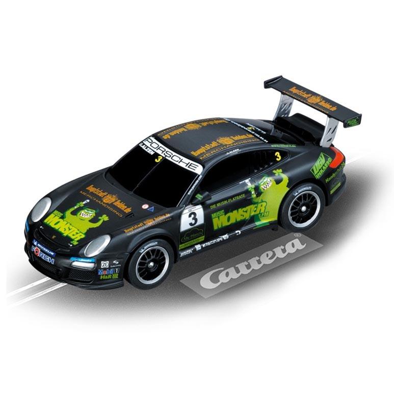 GO!!! Porsche GT3 Cup Monster FM, U.Alzen