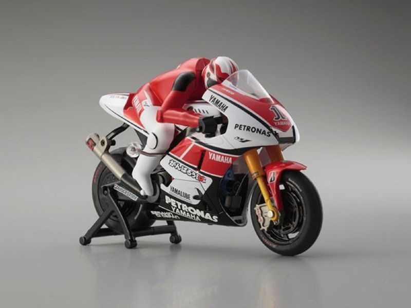 Mini-Z Motoracer MC01 Readyset - YAMAHA YZR-M1 WGP 50th ANNI