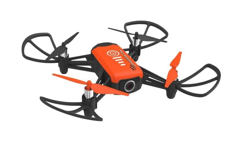 SkyWatcher OPTICAL FLOW Quadrocopter - RTF